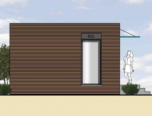 Modulares Bauen : Holzmodul-Häuser